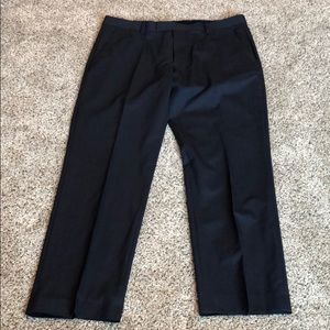 Banana Republic Tailored Slim Fit Dress Pants